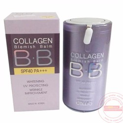 Kem nền BB Collagen Cellio của Hàn Quốc