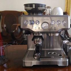Máy pha cafe espresso Breville 870XL