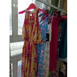 Đầm Maxi một giá 150k