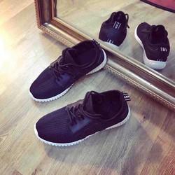 Giày thể thao lưới mềm