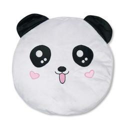 Mền gối 2 trong 1 vải bông tuyết Gấu panda - A10179FF