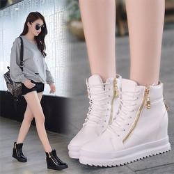 Giày thể thao nữ cổ cao - LN1132