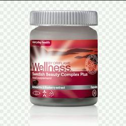thực phẩm chức năng Wellness