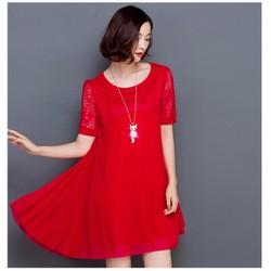 Đầm nữ thời trang, kiểu dáng cá tính, phong cách hiện đại-D11379816