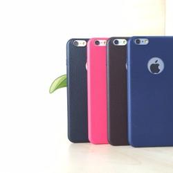 Nắp Lưng Oucase leather case iPhone 6Plus.6s Plus