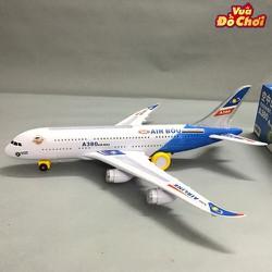 Máy Bay Trẻ Em - Aribou A380 - Đồ Chơi Máy Bay