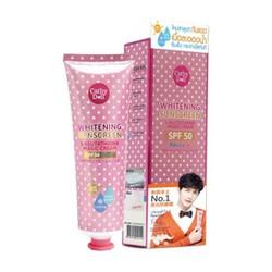kem chống nắng trắng da Thái Lan cathy doll magic cream