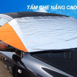 Tấm che nắng ICE STAR cao cấp