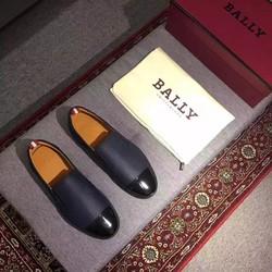 Giày tây nam da mềm phong cách công sở,lịch lãm HOT