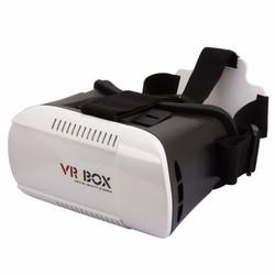 Kính thực tế ảo VR Box  phiên bản 2 cho Smart Phone