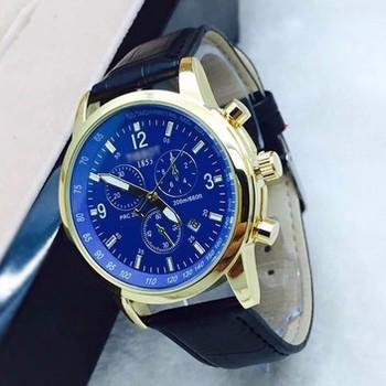 đồng hồ kim chống nước  kính saphire mã 1858TS