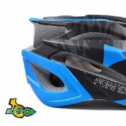 Nón bảo hiểm Fornix N022 tặng kính thể thao