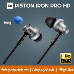 [CHÍNH HÃNG] TAI NGHE XIAOMI PISTON IRON PRO HD - CỘNG NGHỆ HIGH-RES