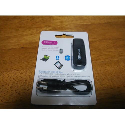 USB Bluetooth Dùng Cho Tất Cả Các Loại Loa