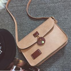 Túi khóa bấm tròn thời trang
