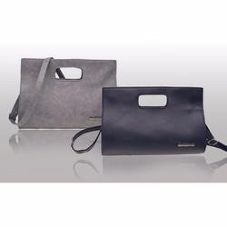 Túi xách nữ chữ nhật cá tính