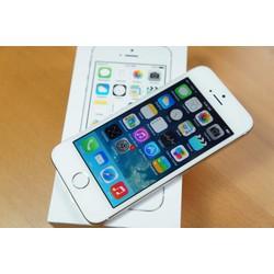 Điện thoại iphone 5s - 32g quốc tế