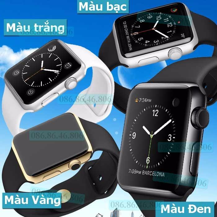 Đồng hồ thông minh Nhật Kingwear SN08 8