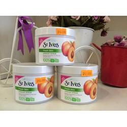 Tẩy tế bào chết toàn thân St Ives Apricot Scrub Fresh