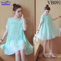 Váy Bầu HÀN QUỐC