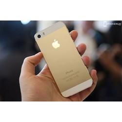 Điện thoại iphone 5s - 32G quốc tế likenew
