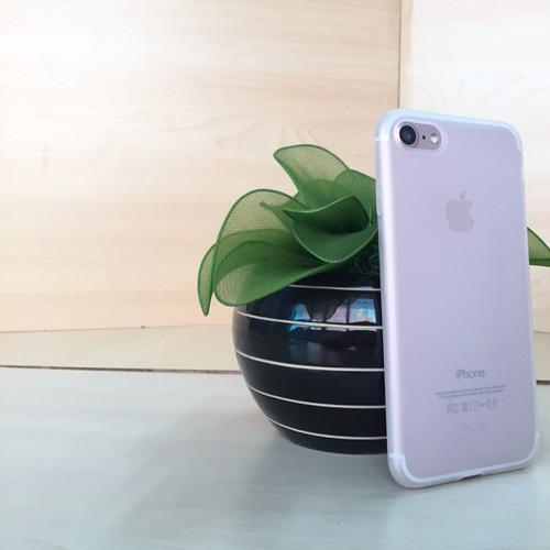 ốp lưng VU Case Frosting TPU iPhone 7 Plus