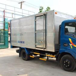 Xe tải veam vt200 1.9 tấn - veam 1t9 - giá xe veam 1t9