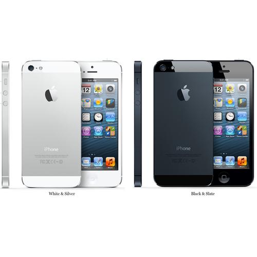 [TGDT]Điện thoại iPhone 5 32G Bản Quốc Tế likenew