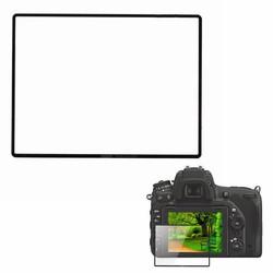 Tấm bảo vệ màn hình quang LCD dành cho Sony NEX-5 NEX-3 NEX-5C