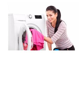 Top 15 máy giặt thông minh