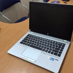 HP Folio 9470m Intel Core i5 3427U Màn 14 SSD 128Gb