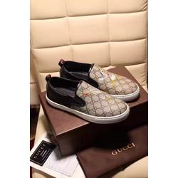 Giày nam da mềm,phong cách trẻ trung,thời trang mới