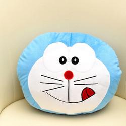 Mền gối 2 trong 1 vải bông tuyết Doraemon - A9845EE