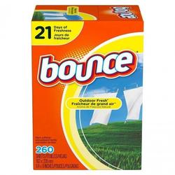 Hộp Giấy Thơm Bounce 4 in 1 có 260 Tờ