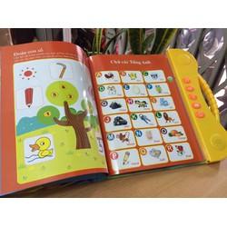 Sách điện tử Song Ngữ Anh Việt| Sách điện tử