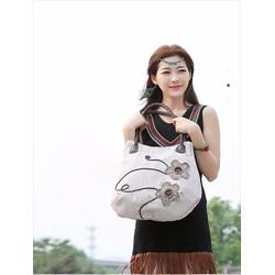 Túi xách nữ đeo vai Bự