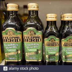 Dầu olive hữu cơ đặc biệt nguyên chất Fillipo Berio