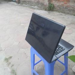laptop cũ, hp 550, intel core 2 duo, 15 inch HD,