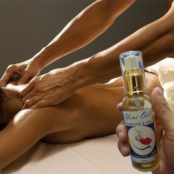 Dầu Massage Yoni XỊN