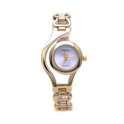Đồng hồ nữ KINGSKY kết hợp lắc tay thời trang KS001