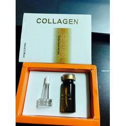 Serum colagen dưỡng da chống lão hoá  ngăn ngừa dị ứng