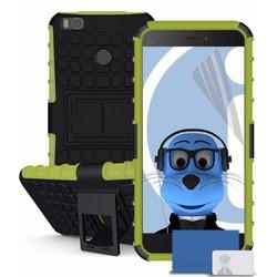 Ốp lưng điện thoại Xiaomi Mi 4S và kính cường lực chất liệu siêu bền