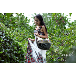 Túi xách nữ đeo vai CONG