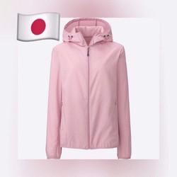 Áo gió Made in Japan