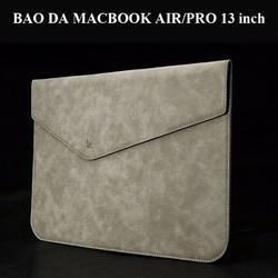 Bao Da Macbook - Đẳng cấp doanh nhân thành đạt