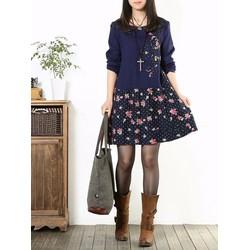 Đầm nữ thời trang, thiết kế mới sang trọng-D11274116