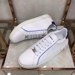 Giày nam da mềm mới,thời trang độc đoán,thoải mái,thoáng khí