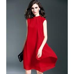 Đầm suông cao cấp - hàng thiết kế