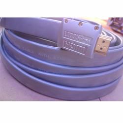 Dây HDMI Dẹp LiTON 2.0 USA 3m