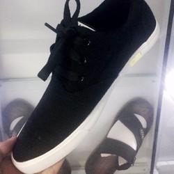 Giày Vanz nam tăng chiều cao - SMK014